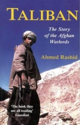 Taliban thee story of the afghan warlords